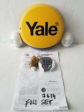 Yale Essentials YES-ALARM Kit Security Home Wireless Door Window *COMPLETE*