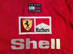 FERRARI / TOMMY HILFIGER / Michael Schumacher Collection Shirt (XXL) NWOT