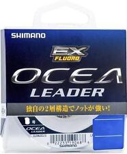 FILO FLUOROCARBON SHIMANO OCEA LEADER EX Ø 0,816mm / 80 lb / 50mt