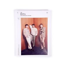 B1A4 - 5th BANA Official Fan Club Goods - Photobook