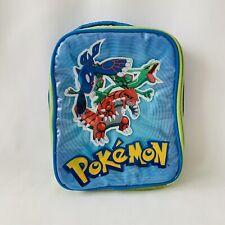 NWOT Pokémon Insulated Lunchbag