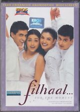 Filhaal - For The Moment - Sushmita sen,Tabu  [Dvd] 1st Edition Released