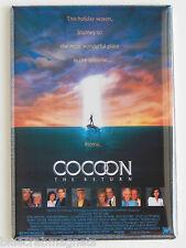 Cocoon 2: The Return FRIDGE MAGNET movie poster steve guttenberg