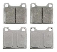 Ceramic Brake Pads -WAGNER BRAKES PD31- CERAMIC BRAKE PADS