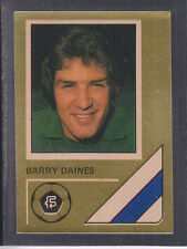 FKS - Soccer Stars 78/79 Golden Collection - # 270 Barry Daines - Tottenham