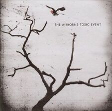 Airborne Toxic Event by The Airborne Toxic Event (CD, Mar-2009)