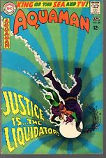 Aquaman 38    DC 1968