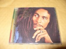 Bob Marley - Legend (2006) cd 16 Tracks