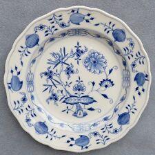 Meissen Blue Onion Large Dinner Plate