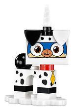 LEGO 41775 Unikitty Serie 1 - Dalmatian Puppycorn - Figur Kitty Einhorn Hündchen