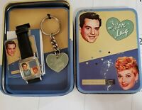 I Love Lucy Special Collectors Series Limited Edition Fossil Watch