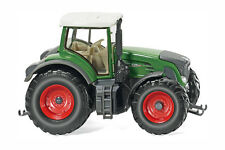 HO scale Wiking Fendt 939 Vario Tractor in Nature Green # 36148 : 1:87 Model