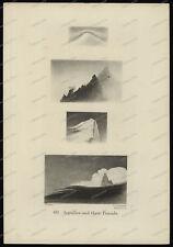 Pression-Acier clés-Engraving-John Ruskin-Spectacles-J.C. ARMYTAGE-Allen & co-17