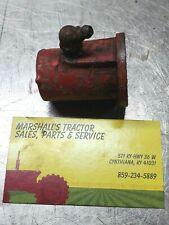 Po1818 Hopper Feed Shaft Bearing Ih 101 Side Dresser Farmall Tractor Sa 130 140