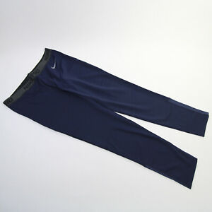 Virginia Cavaliers Nike  Compression Pants Men's Navy New without Tags