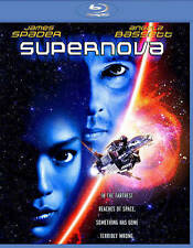 Supernova (Blu-ray Disc, 2015)