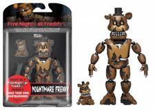 Nuevo Funko pesadilla Freddy carácter Figura De Acción Juguete Five Nights At Freddy'