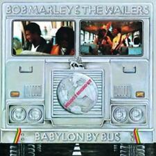 Babylon By Bus (Limited 2LP) von Bob Marley & The Wailers (2015)