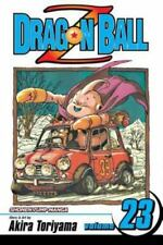 Dragon Ball Z, Volume 23 (Paperback or Softback)
