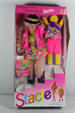 Stacie Doll (Littlest Sister of Barbie), Mattel - 1991
