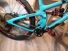 Yeti Sb5.5 Gr. M Highend End Fully Custom Bike Unikat Carbon wie Team REPLICA