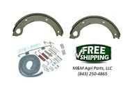 Brake shoe repair kit Ford 501 541 600 601 641 700 701 800 801 2000 4000 Tractor