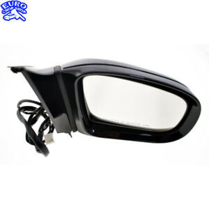 SIDE VIEW MIRROR RIGHT Mercedes W215 CL65 03-06 CL500 CL55 CL600
