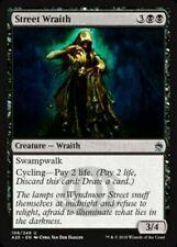 MTG - Masters 25  - Street Wraith x4 NM