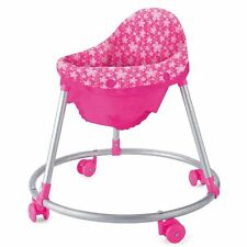 Deluxe Baby Doll Walker Chair Pretend Role Play Toy Accessories Game Girls Gift