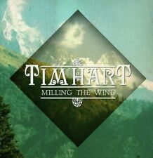 Milling the Wind by Tim Hart (Boy & Bear) (CD, Aug-2012, Universal) NEW