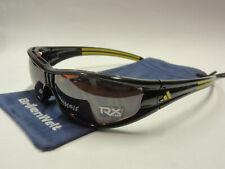 adidas Evil Eye S Sportbrille Radbrille a267 6108 schwarz gelb LST polarized NEU