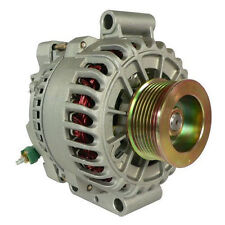 High Output 200 Amp Heavy Duty NEW Alternator Ford E350 Club Wagon E550 E450
