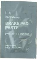 For BMW 740i Brake Anti Squeal Paste Genuine 79287SB
