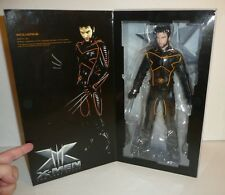 Wolverine X-Men The Last Stand Movie 1/6 Scale Real Action Heroes Figurine Logan