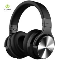 Cowin e7 pro Active Noise Cancelling Bluetooth Wireless Headphones Over Ear