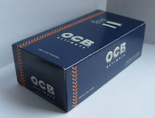 "OCB Ultimate 1"" Rolling paper regular size 70mm - 2500 papers"
