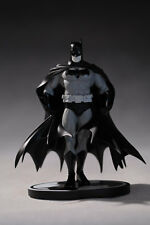 Batman DC Comics Negro Blanco George Perez estatua 1st Edición
