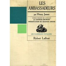 Les ambassadeurs / James, Henry / Réf25973
