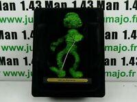 figurine GASTON LAGAFFE resine 10/14 cm Plastoy 2004 : Colle à Sapin