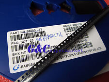 100PCS MMBT8050LT1G SOT-23 J3Y S8050 SMD NPN transistor NEW R6