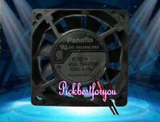 Panaflo FBA06T24H Inverter cooling fan DC24V 0.11A 60*60*15MM 2pin #MN53 QL