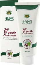 1 JOVEES AYURVEDA 30+ YOUTH FACE CREAM TO REMOVE FINE LINES & WRINKLES (100 GRAM