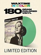 Ascenseur Pour L'Echafaud - Miles Davis (Vinyl New) 8436559464437