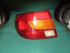 2000 saturn sl2 driver side tail light lamp