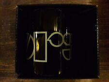 The Doors - Black Logo - mok/tas/mug/tasse - NEW in BOX