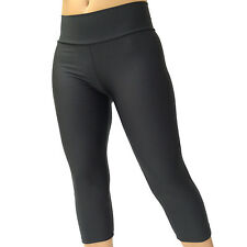 Yoga Pants for Gym Capri Legging Crop Pant Fitness Wear Workout Clothes M100