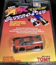 TOMY 1:64 Scale Slot Cars & Accessories