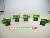AP911-0,5# 5x Rokal Spur TT 01663 Schalter/Taster/Stellpult, NEUW+OVP