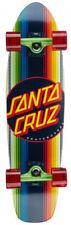 Santa Cruz Complete Cruiser Skateboard Jorongo Dot Jammer