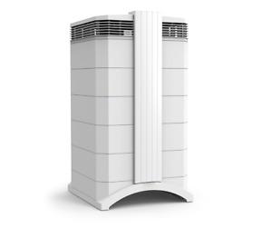 Luftreiniger Health Pro 250 von IQAir® - Luftreiniger gegen Schadstoffe (Corona)